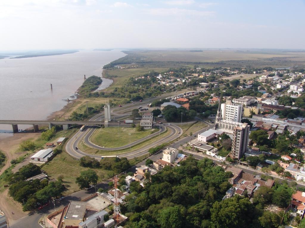 Resultado de imagem para URUGUAIANA
